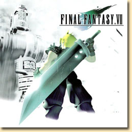 Final Fantasy 7 Mayor's Password http://www.gamersoundtracks.com/music-song.php?songid=192