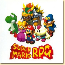 Super Mario RPG: Legend of the Seven Stars Image
